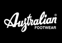 Australian herenschoenen