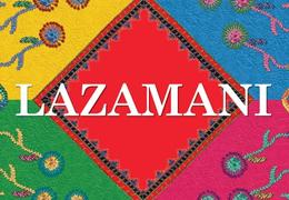 Lazamani damesschoenen